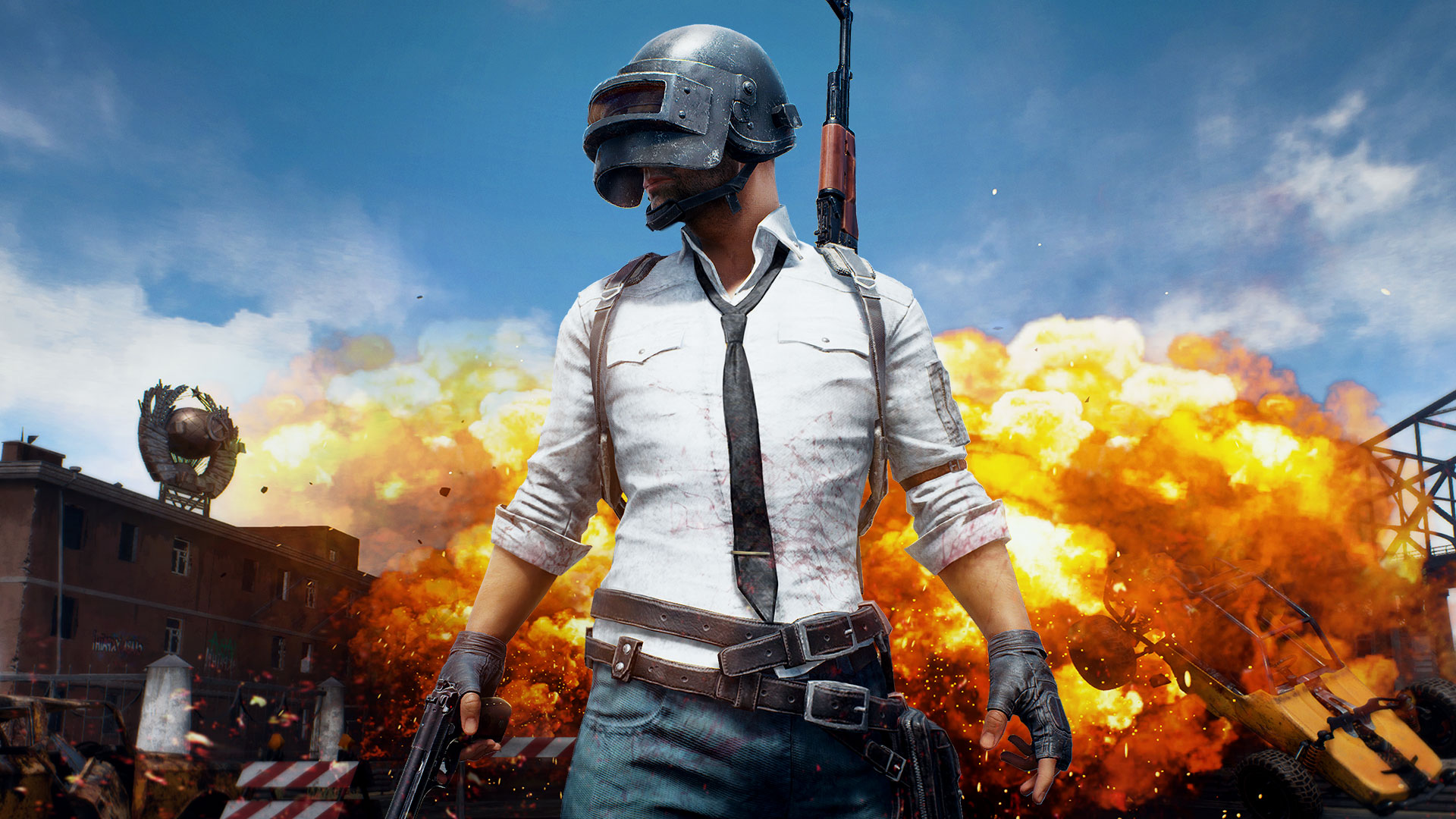 Downloaded by 100 Million The PUBG Mobile Madness Unraveled for You